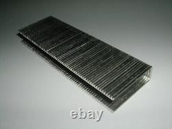 1/2 Crown 16 Gauge Staples 1 1/2 STAINLESS Steel for Paslode GS16 8612PS 5,000