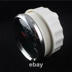 3 3/8 GPS Speedometers 0-200MPH 300km/h For Motorcycle Car SUV Boat Truck