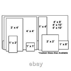 430 Stainless Steel Sheet Wall Covering #4 Brushed 24 Gauge 0.024, 36 X 120