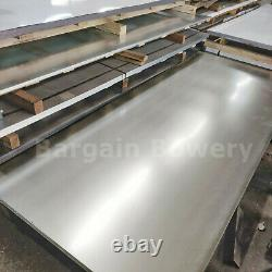48 X 96 Stainless Steel Sheet Wall Covering 24 Gauge 0.024