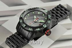ARAGON A327GRY Gauge Automatic 50mm